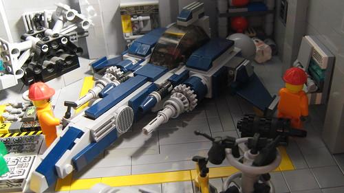 The CX480 Aqua Viper