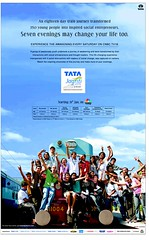 Tata Jagriti Yatra-Watch it on CNBC-TV 18