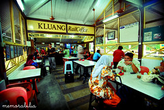 kluang rail coffee > since 1938 (ad+apex@MeMoRaBiLia) Tags: hijab tokina railwaystation malaysia canteen f28 memorabilia malaysianfood kluang 1116mm johordarultakzim stesenkeretapi adapexmemorabilia memorabiliaphotography adapexmemorabiliaphotography adapex