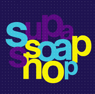 confusion, SUPA SOAP SHOP, drum and bass, d'n'b