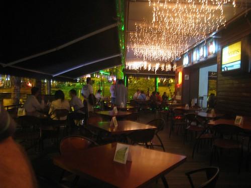 Restaurant in Zona Rosa