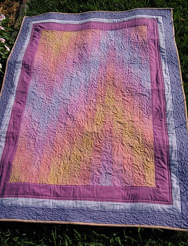 small wave quilt1