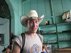 Jimmy James - Leon, Nicaragua (ashabot) Tags: travel leon nicaragua centralamerica centroamerica gringotrail