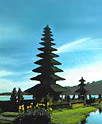 Beratan Lake Temple