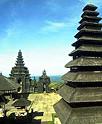 Besakih - Bali Island