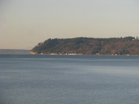 Possession Point, Whidbey Island