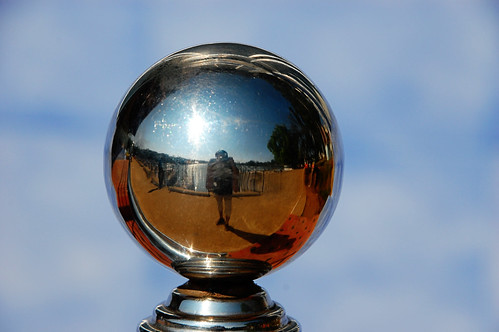 Spherical reflection