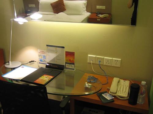 深圳飯店-博林諾富特酒店