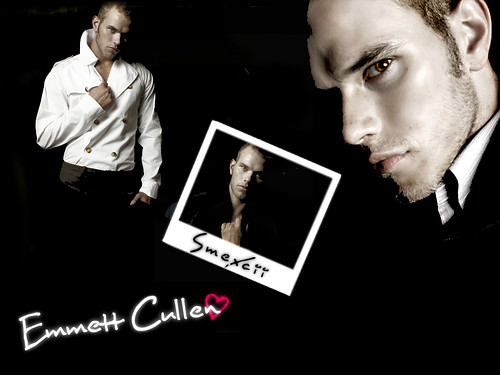 the cullens wallpaper. Emmett Cullen Wallpaper by