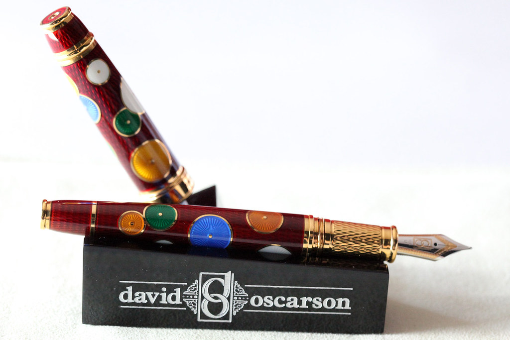 David Oscarson - Pierrot Pierrette