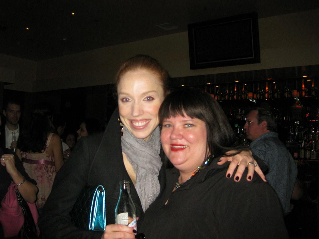Las Vegas - WPPI - Lara Casey, Christine Tremoulet