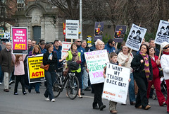 (convex02l) Tags: protest demonstration strike ictu publicservants pensionlevy