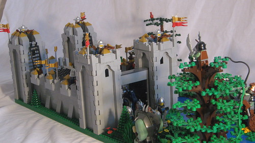 Crowns Stronghold