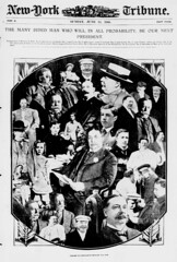 The many sided man who will, in all probability, be our next President (LOC) (The Library of Congress) Tags: libraryofcongress taft williamtaft uspresidents newyorktribune williamhowardtaft xmlns:dc=httppurlorgdcelements11 presidenttaft greatmustachesoftheloc dc:identifier=httpchroniclingamericalocgovlccnsn8303021419080614ed1seq17 june111908