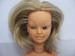Blonde Willy Wildebras brown eyes headshot (vormtaal) Tags: clones