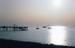 920618 Brampton Island (rona.h) Tags: june caroline australia 1992 debbie cacique ronah vancouver27 bowman57