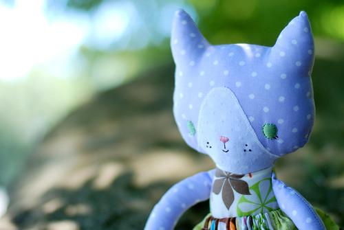 violet kitty 005