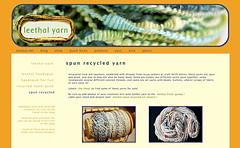 leethal yarn