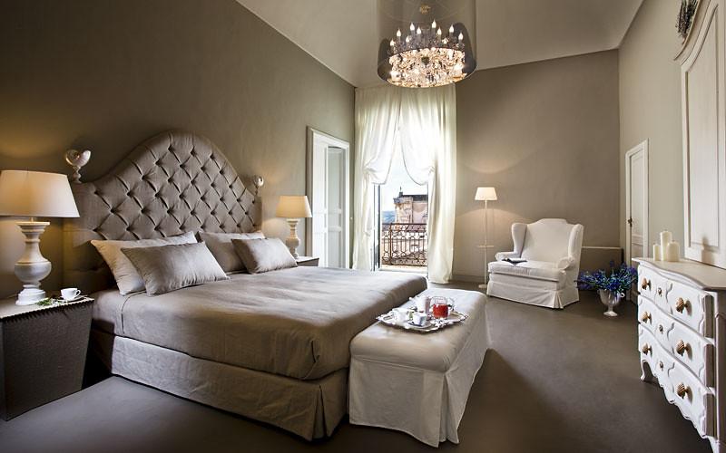 Hotel Seven Rooms Villadorata, Sicily, Italy, Terrace