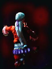 Egyptian Dancer (Pat McDonald) Tags: ballet dance ballerina egypt bellydancer danse firstplace bale visualart dans ballo bailar bailaora blueribbonwinner bailaoras iloveyourart mywinners abigfave platinumphoto theunforgettablepicture goldstaraward kunstplatzlinternational thatscreativity totignoit