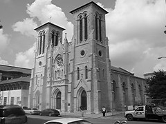 The San Fernando Cathedral (2006)