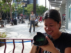How To Photograph A Photographer