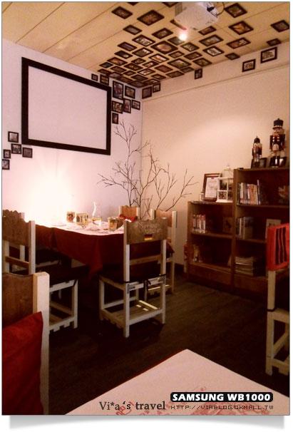 台中餐廳介紹-德國秘密旅行14