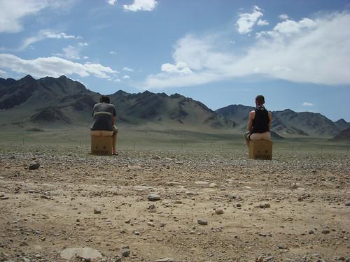 A Mongolian View