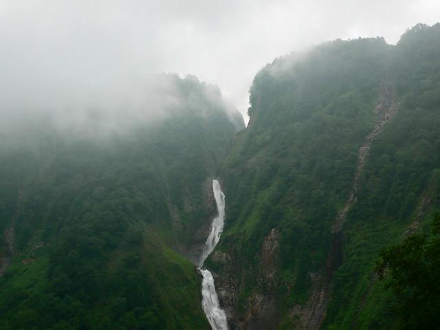 Syoumyou-daki / 称名滝