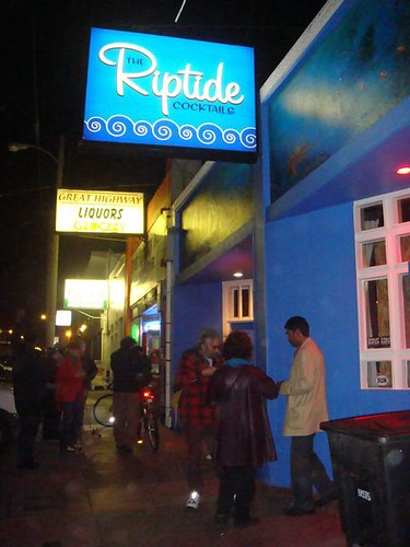photo of The Riptide from TroubleTown.com