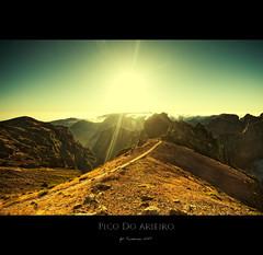 Pico Arieiro by Primuz