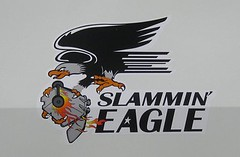 The Curotto-Can, Inc. (The Curotto-Can) Tags: eagle slammin curottocan