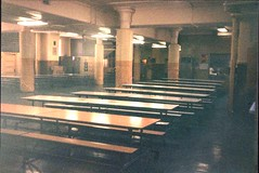 The Lunchroom in 1992 (CityOfDave) Tags: nyc newyorkcity school lunch cafeteria lunchroom uppereastside firstavenue publicschool ps151 east91ststreet publicschool151 theeleanorrooseveltschool