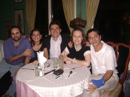 Cafe DIRCOM en Caracas