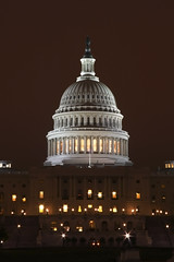 Capital Building - Washington D.C. - Nig by fortherock, on Flickr
