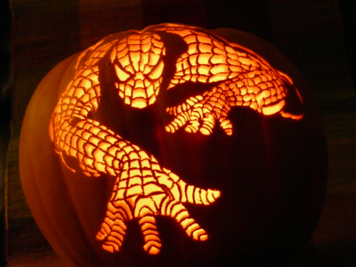 3909031853 1556187884 65 Creative Pumpkin Carving Designs