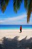 Abi Road (maraculio) Tags: samalisland artphotography davaocity dabaw beachphilippines maraculio mywifeabi abiroad pagoodshotshotsipsep paradimapalo