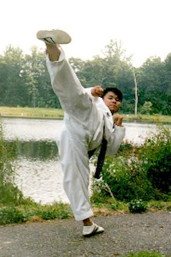 ???  Taekwondo ???
