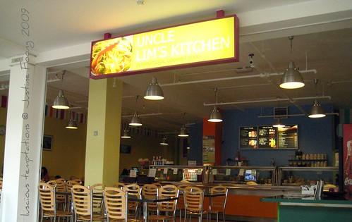 Uncle Lim's Kitchen, Croydon
