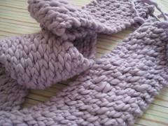 comfy scarf