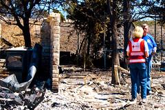 49 Fire, Auburn, California