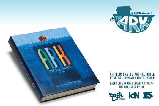 ark-book