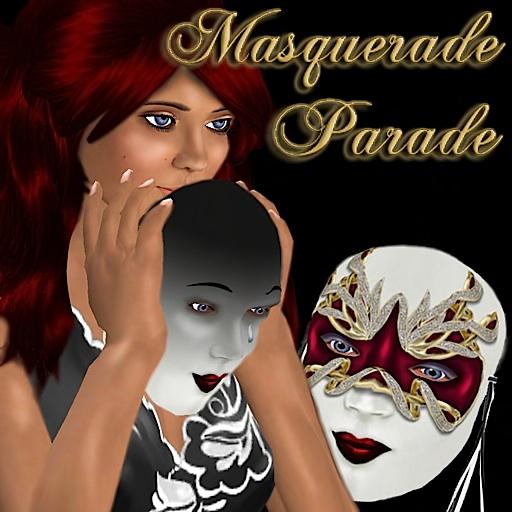 Masquerade Parade