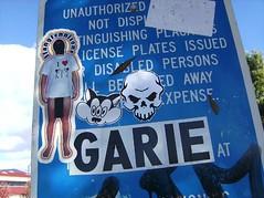GRIMEG Sticker Combo (Its Gawdsz Rule) Tags: garie kumo stangtennis grimeg
