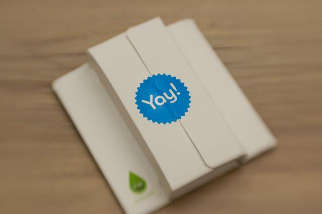 2009.10.10 MOO Business Card