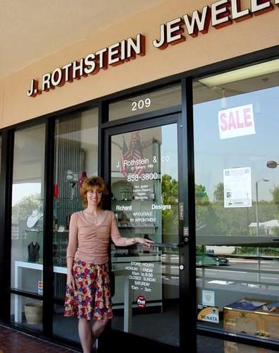 Janet Rothstein