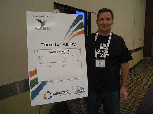 Agile 2009 Groovy Testing Paul King