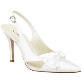 Bridal Design elegant shoes.