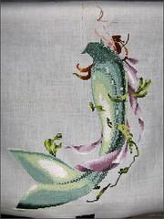 Queen Mermaid, as of 10/14