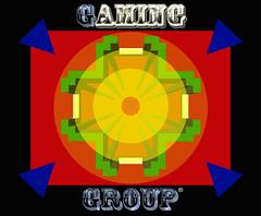 Gaming Group Logo